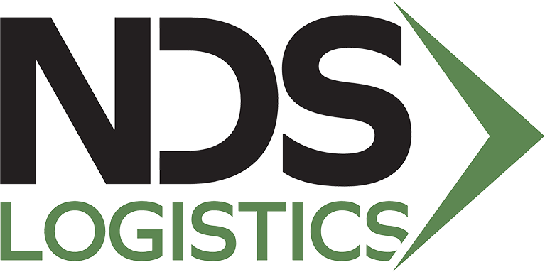 NDS logistics logo image
